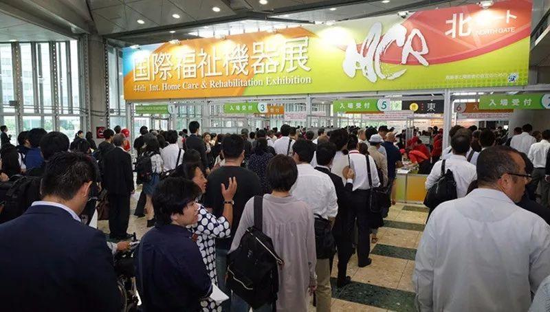 【CR Expo海外推广】瞄准巨大市场潜力 海外企业扎堆赴华淘金