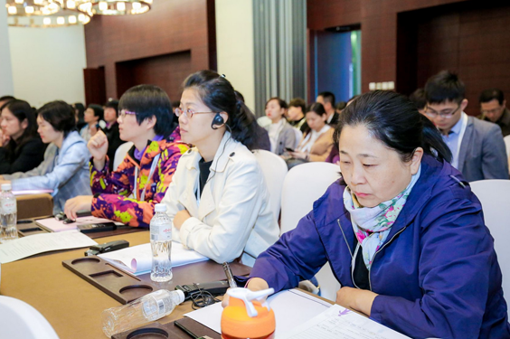 2018 inclusive International Forum on Education and Assistive Device Applications for developmental Disabled Children Successfully Ended