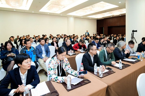 China-Canada Rehabilitation and Assistive Device Forum Held in Beijing