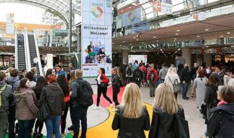 【CR Expo海外推广】世界看中国 与您同观德国福祉康复展览盛事