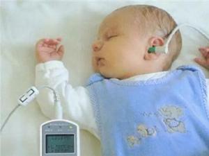我国每年3万新生儿患听力障碍,谁是罪魁祸首