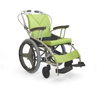 一台三用轮椅车-2018中国国际福祉博览会暨中国国际康复博览会