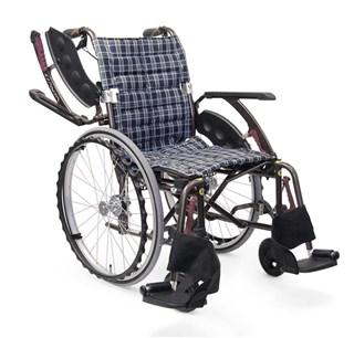 曲线标准车架多功能轮椅车-2018中国国际福祉博览会暨中国国际康复博览会