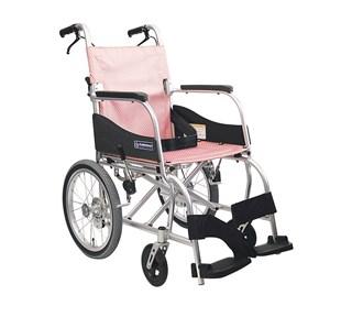 轻量型标准轮椅-2018中国国际福祉博览会暨中国国际康复博览会