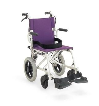 旅行便携用轮椅-2018中国国际福祉博览会暨中国国际康复博览会