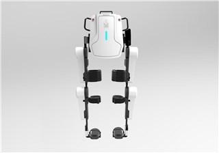 悠行外骨骼机器人