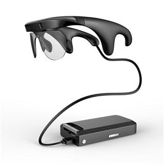 智能避障眼镜-引途者-2018中国国际福祉博览会暨中国国际康复博览会
