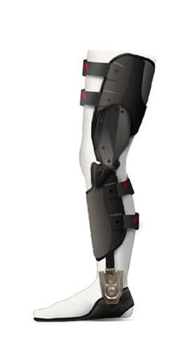 C-brace2智能仿生KAFO