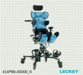 Leckey 麦克坐姿椅