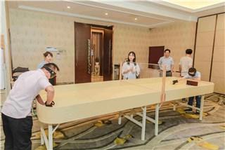 盲人板铃球-2018中国国际福祉博览会暨中国国际康复博览会